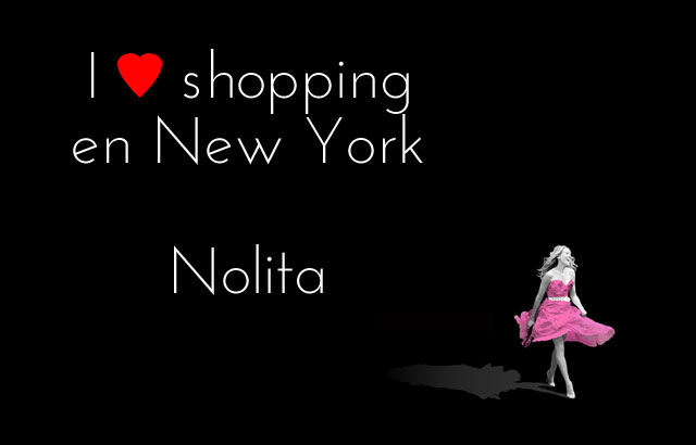 Shopping en New York: Nolita