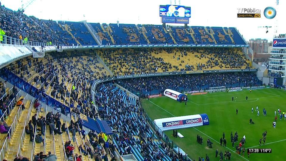 Curiosidades sobre estadios de fútbol