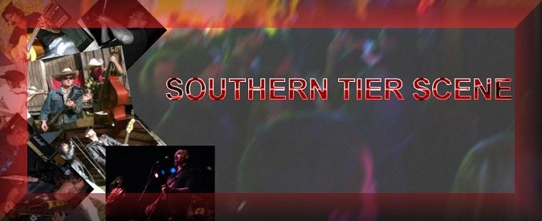 Southern Tier Scene