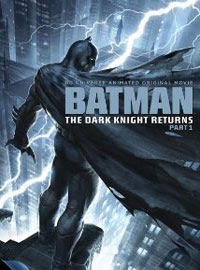 Batman The Dark Knight Returns 2012 watch full movie