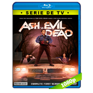 Ash vs Evil Dead Temporada 1 Completa Full HD 1080p Audio Dual Latino-Ingles