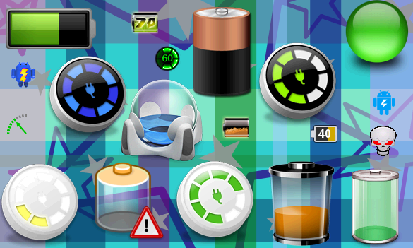 Cara Mudah Mengganti Icon Tampilan Smartpone Android