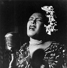 Billie Holiday canta God Bless the Child