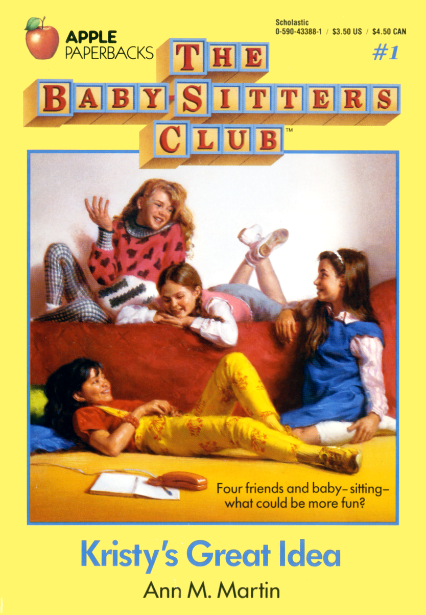 https://www.goodreads.com/series/40767-the-baby-sitters-club