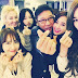 SNSD members updates fans with their pictures from SMTown at Coex Artium