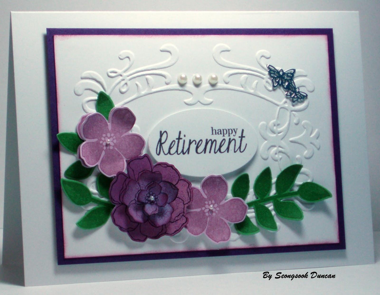 Create with seongsook happy retirement happy retirement m4hsunfo