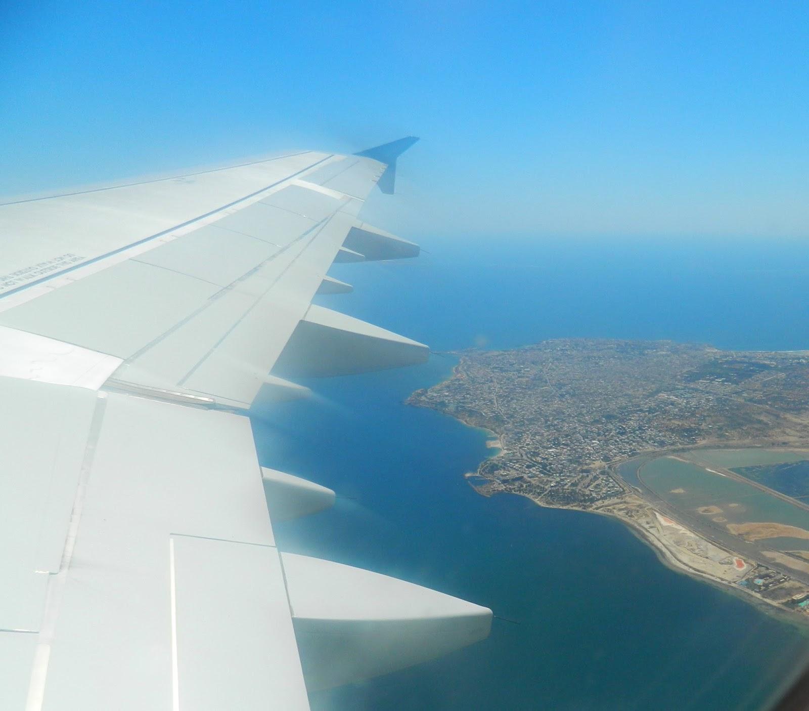 Planescape - Tunisia 2014