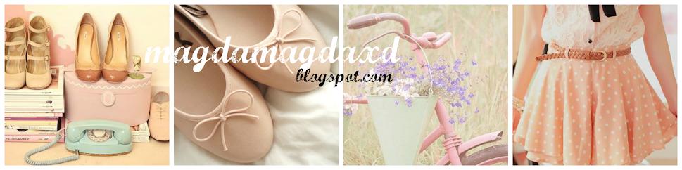 Magda's blog