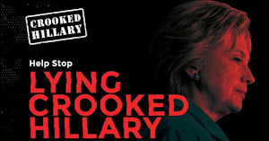 Lying Crooked Hillary Clinton