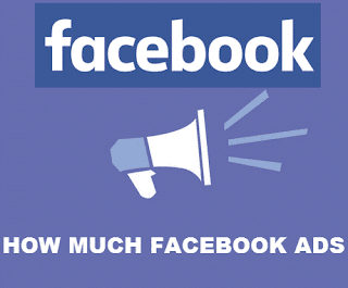 How Much Budget For Facebook Ads in 2015