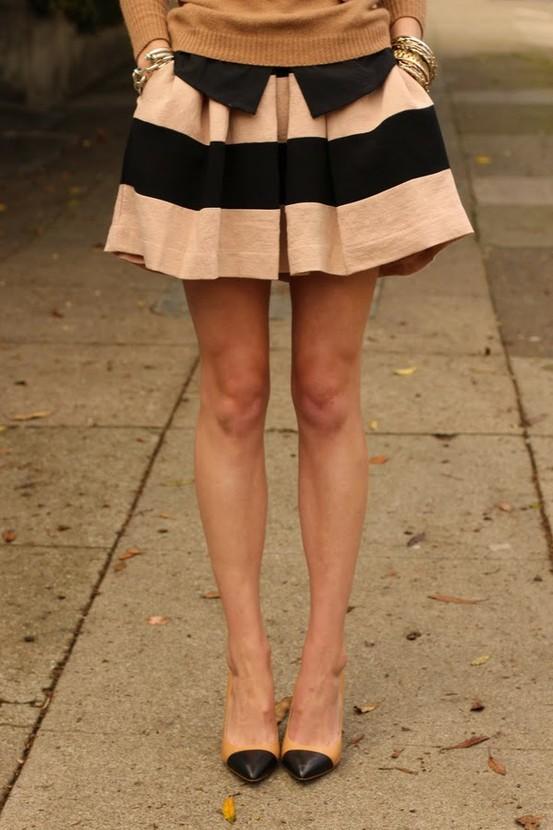 De egobloggers, compras online y chicas con estilo...