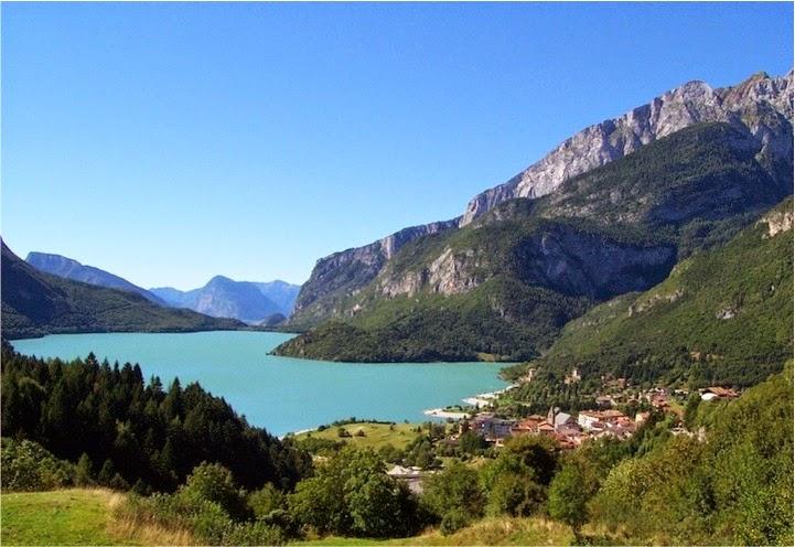 Bormio, Alps