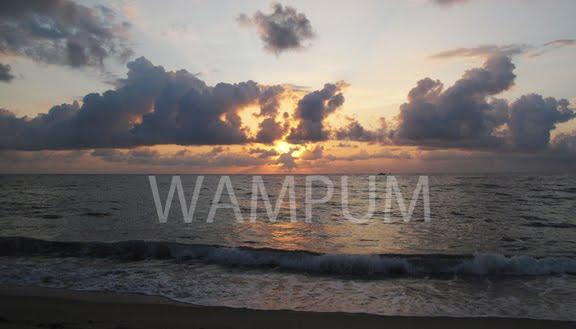 WAMPUM NY