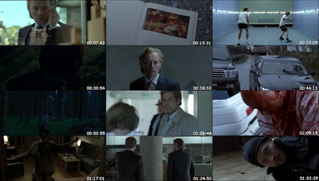 Headhunters (2011) BluRay 720p 650MB