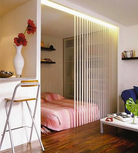 room divider ideas for studio apartments