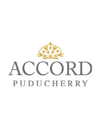 Accord Puducherry logo