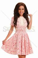 Rochie Artista Dressy Design Red (Artista)