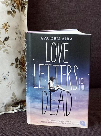 Rezension Love Letters To The Dead