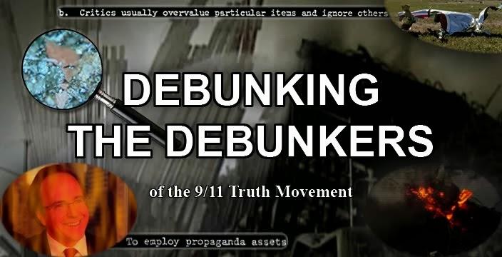 Debunking the Debunkers
