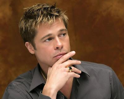 Brad Pitt - Smart Look