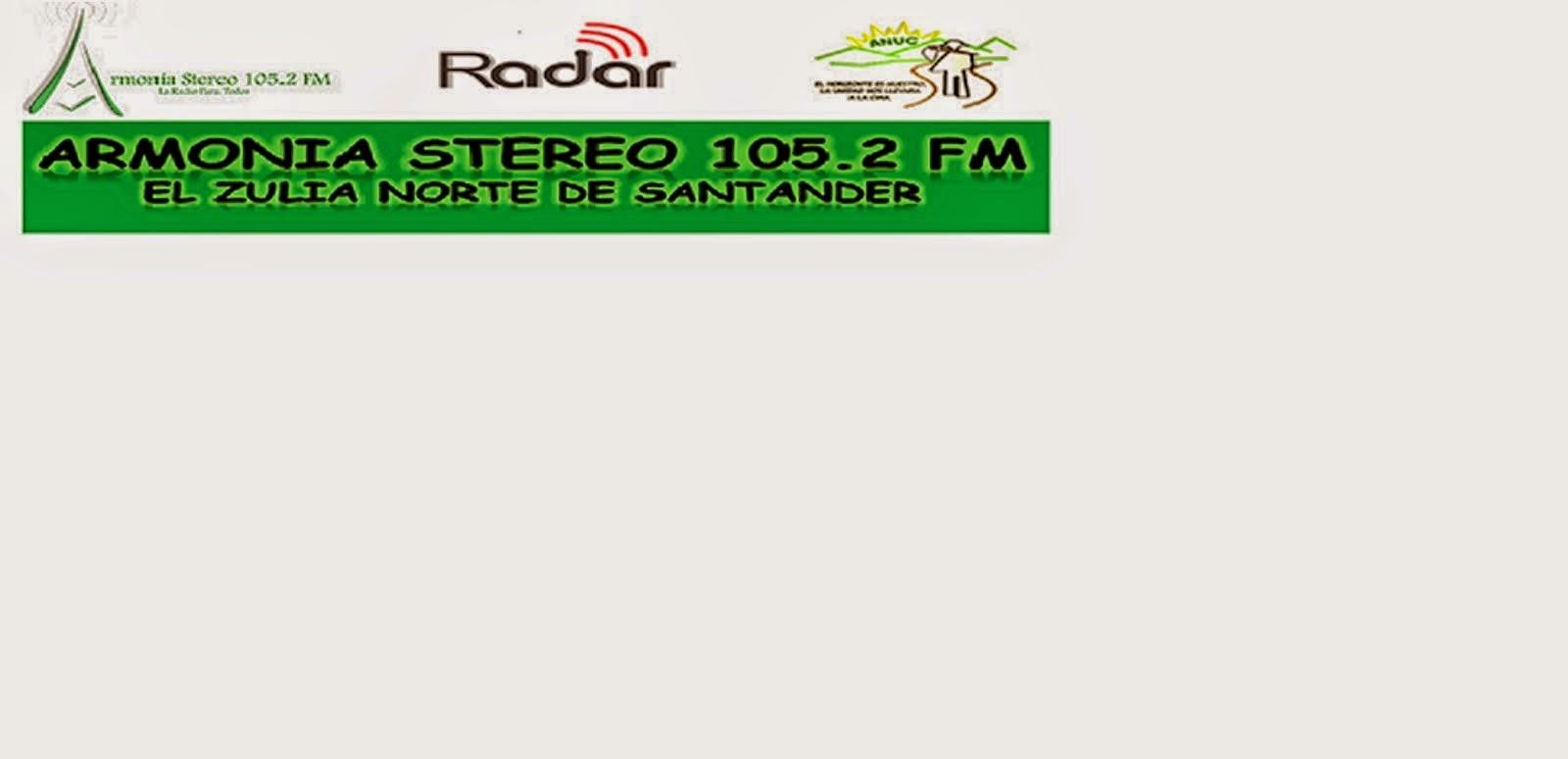 ARMONIA STEREO 105.2