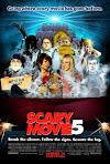 Scary Movie 5 Movie