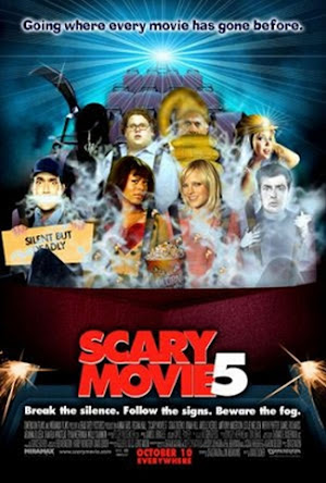 Scary Movie 5 Film