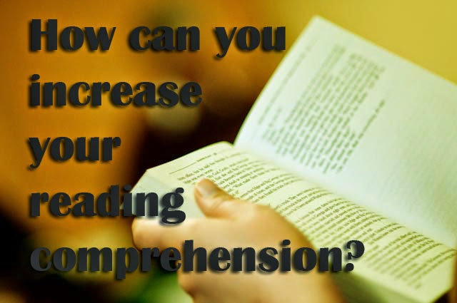 reading tutorials_reading comprehension