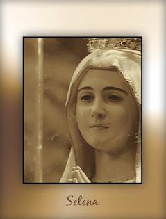 Setena da Rainha e Mensageira da Paz