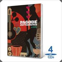 Download Box Pagode Eternamente Som Livre 2012 – 4 Cds