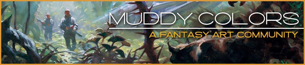 Muddy Colors