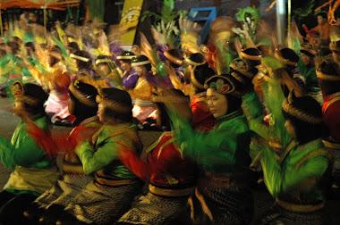 menari