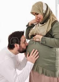 10 Perkara Yang Suami Sering Abaikan Semasa Isteri Mengandung