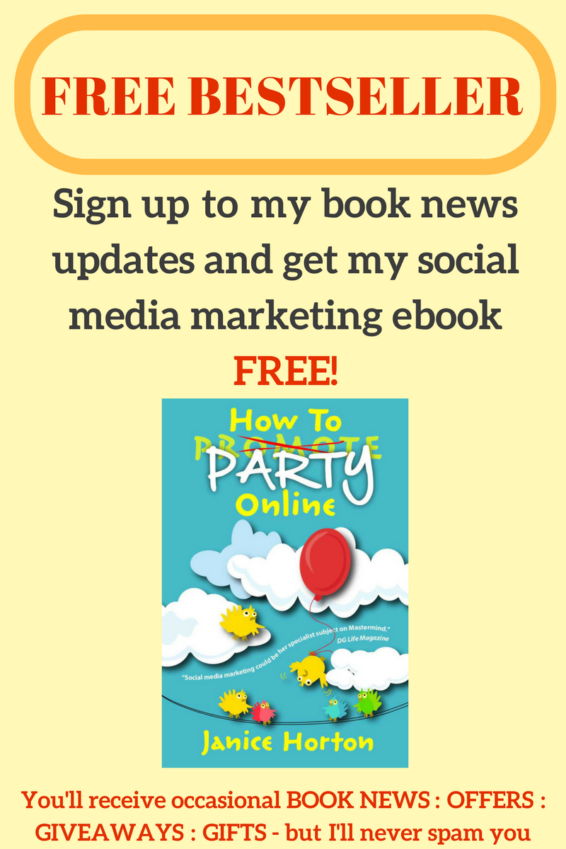 CLICK THE POSTER TO SUBSCRIBE TO MY NEWSLETTER AND GET MY BESTSELLING EBOOK COMPLETELY FREE