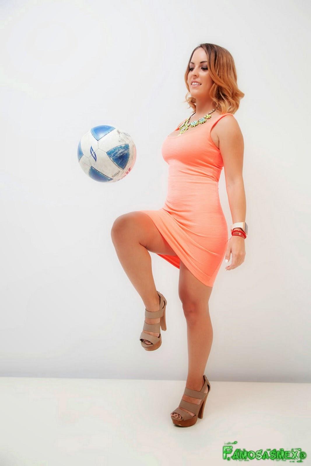 Patty Lopez de la Cerda Photoshoot x10 HQ - Sexy Modelos Famosas