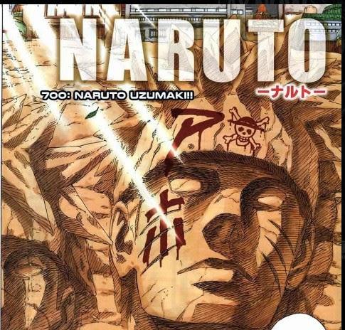 Komik Naruto Tamat