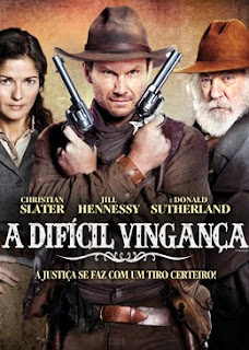 Download   A Difícil Vingança BDRip   Dual Áudio