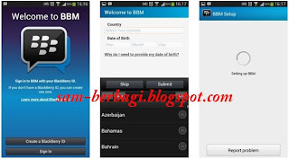 BBM for Android.APK