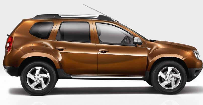 car gallery renault duster the indian car of the year 2013. Black Bedroom Furniture Sets. Home Design Ideas