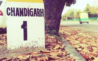 Chandigarh, Barnala, Ludhiana Districts Ch Link Tere Yaar De