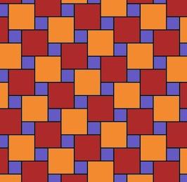 relativistic observer: Patterns, Part 5