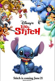 Lilo And Stitch 2002 full Movie Watch Online Free