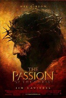Phim Cuộc Khổ Nạn Của Chúa Giêsu - The Passion Of The Christ