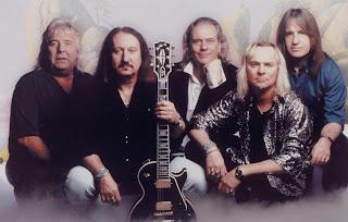Uriah Heep - Discografia Download