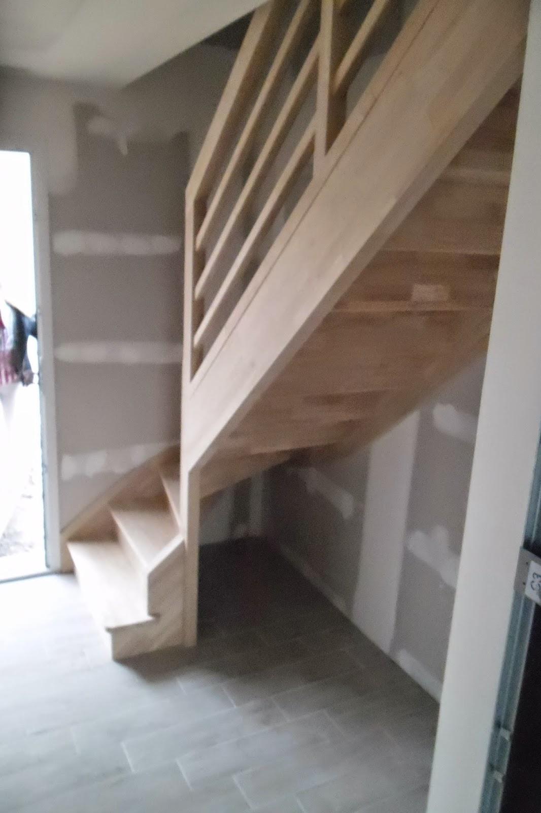 akabois bardage escalier bois
