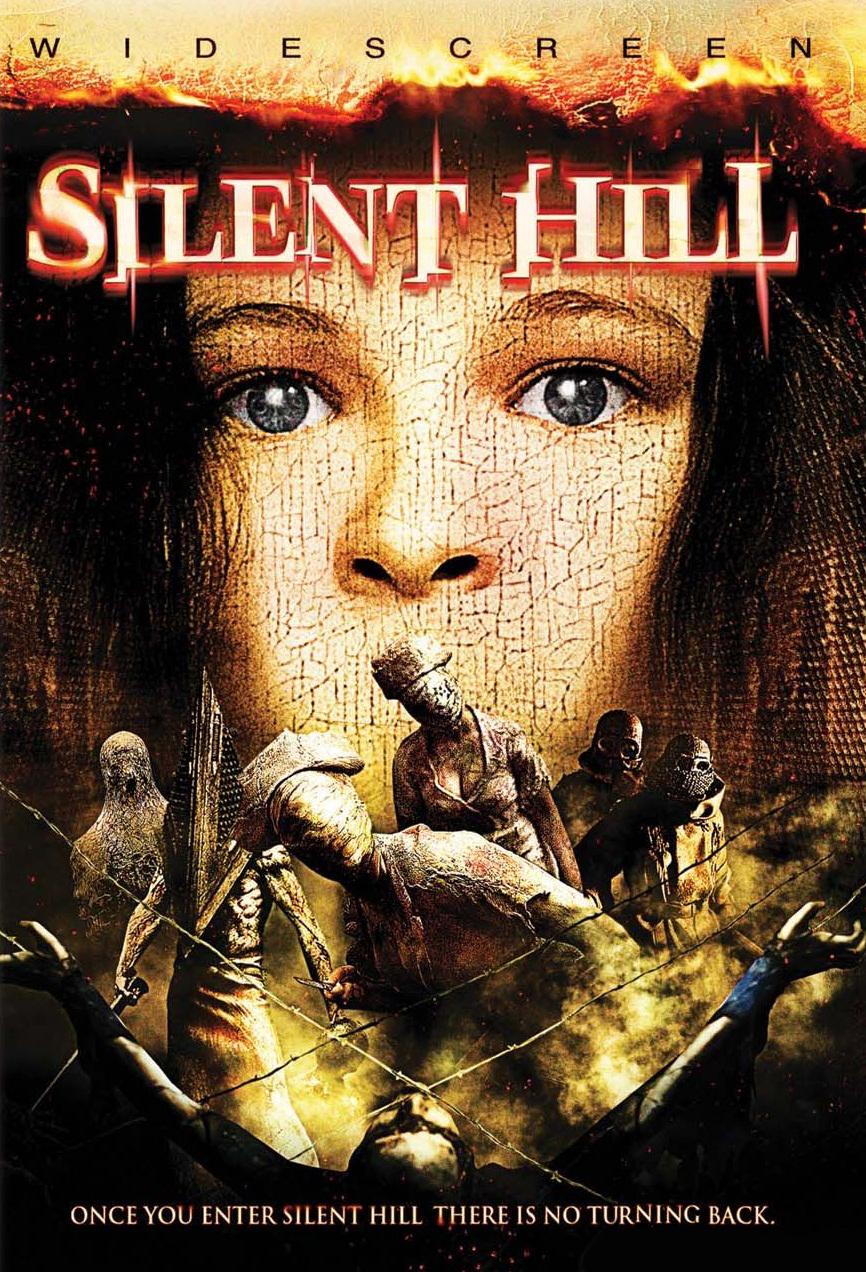 Resultado de imagem para terror em silent hill critica