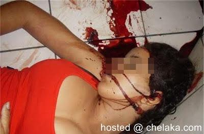 (3) Anak dan Ibu Dibunuh!