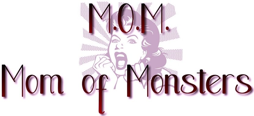 M/O/M (Mom of Monsters)