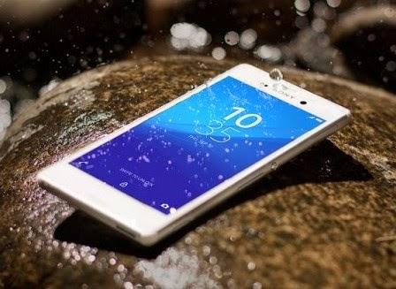 Harga dan Spesifikasi Sony Xperia M4 Aqua, Kelebihan beserta Kekurangannya