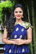 Sri Mukhi glam pics at Chandrika pm-thumbnail-14